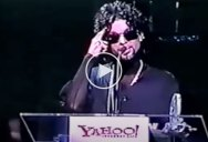 In 1999, Prince Warned Us About the Internet and the Battle for the Soul
