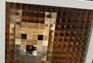 Pixel Dog